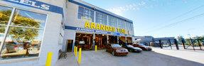 Arandas Tire Headquarters
