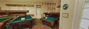 Billiards Of Macon