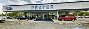 Prater Ford Inc