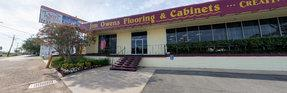 Jim Owens Flooring & Cabinets