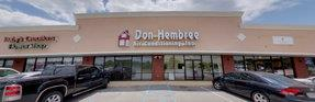 Hembree Don Heating & Air-Conditioning Inc