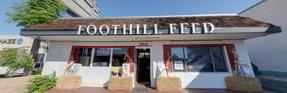 Foothill Feed & Grain