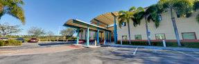Miami Childrens Hospital Dan Marino Outpatient Center