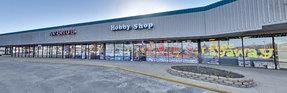 Hobby Shop The