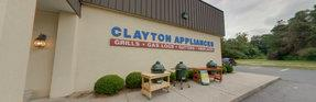 Clayton Appliances Inc