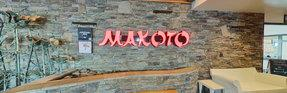 Makoto Japanese Steak House & Sushi Bar