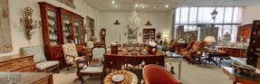 William Word Fine Antiques