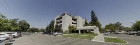 Eye Medical Center of Fresno