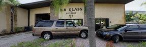 B & B Glass Inc