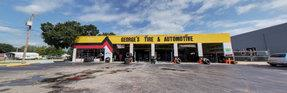 George's Tire & Automotive Center Inc
