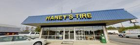 Haney's Tire