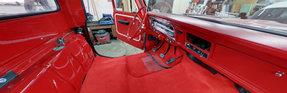 Dean's Auto Upholstery