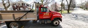 A & D Landscaping, Paving & Excavation