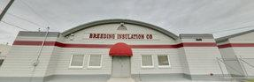 Breeding Insulation Co Chattanooga Inc