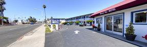 Mission Bay Motel