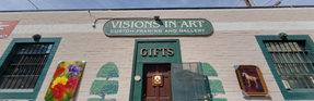 Visions In Art Gallery & Custom Framing