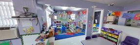 Creative Learning Experience-