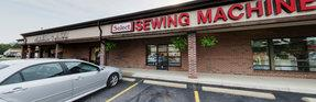 Select Sewing Service Inc