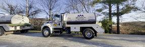 AAA Septic Tank Cleaning Service