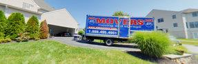 495 Movers, Inc.