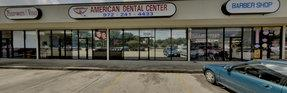 American Dental Center - Dallas, TX