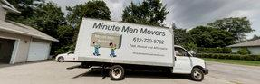 Minute Men Professional Movers, LLC