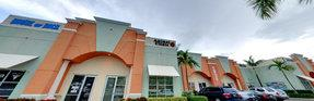 Doral Pet Care Clinic