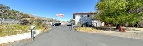 Carson City Self Storage