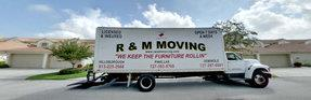 R & M Moving Inc