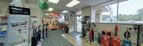 Gall Sewing & Vac Centers