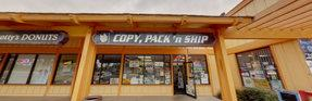Copy Pack 'N Ship