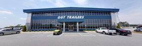 Golden Gait Trailer Sales