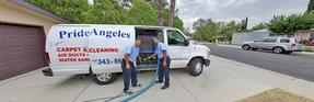 Pride of LA Carpet, Upholstery, Air Duct & Dryer Vent Cleaning