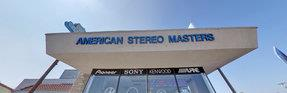 American Stereo Masters