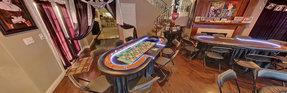 Dad's Poker Night Casino Party Rental