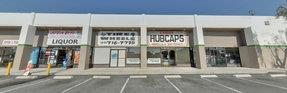 Canoga Hubcaps Wheels & Tires