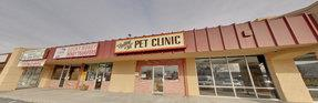 Valley Hi Pet Clinic
