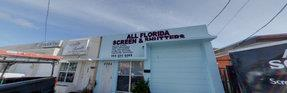 All Florida Screen & Shutters