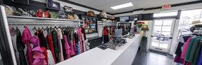 CONSIGNMENT CLASSICS CLOTHING BOUTIQUE