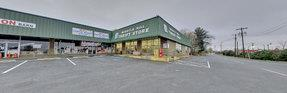 Miracle Hill Thrift Store - Greer