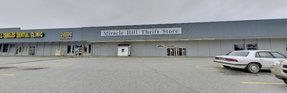 Miracle Hill Thrift Store - Spartanburg
