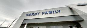 Family Ford Inc