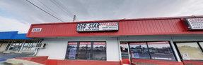 Red Star Auto Body Shop