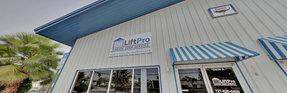 LiftPro Overhead Garage Doors