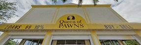 Queen of Pawns Inc
