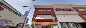A-B Sporting Goods