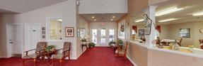 Gaines Park Senior Living