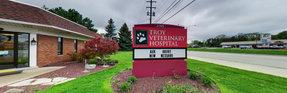Troy Veterinary Hospital PLLC