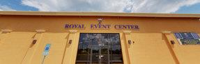 Royal Event Center