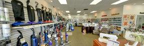 Authorized Vacuum And Sewing Centers